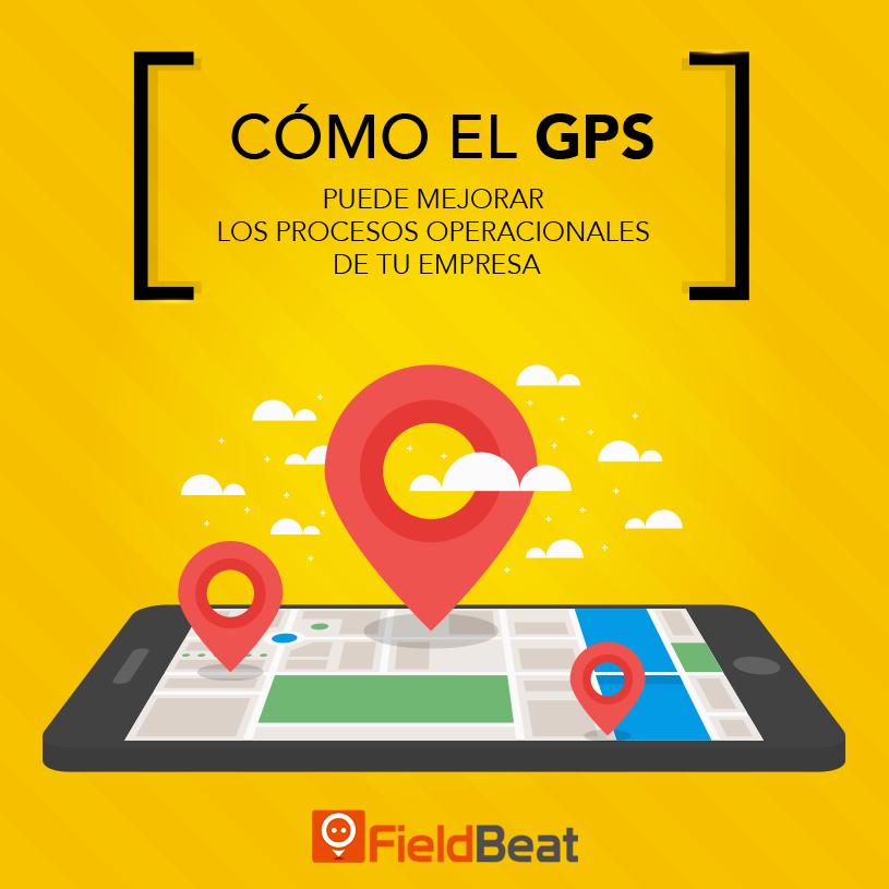 Gps Tracking FieldBeat